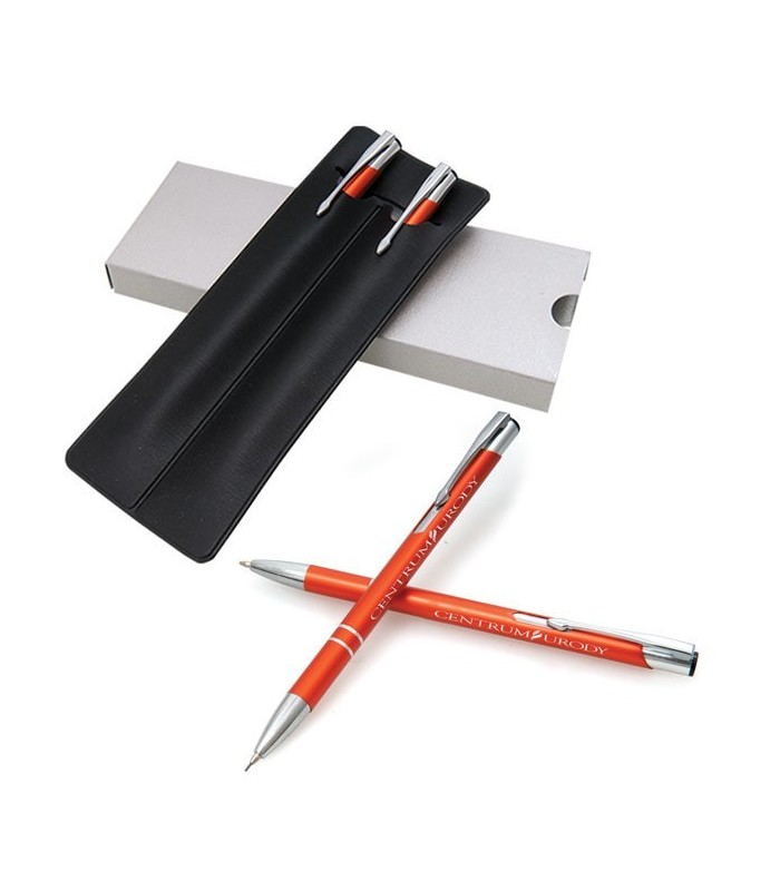 COSMO SLIM set cu 2 elemente: Pix - Creion