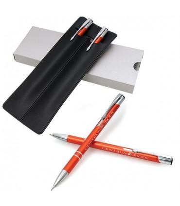 COSMO SLIM set cu 2 elemente: Pix - Creion  metalic