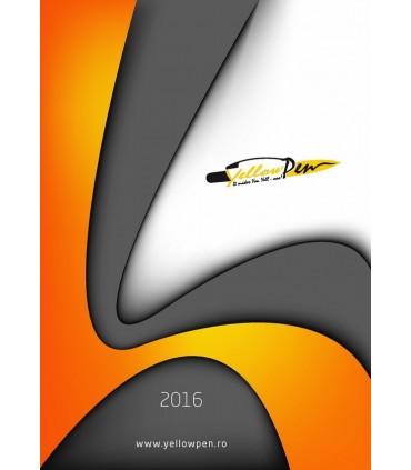 Yellow Pen 2016